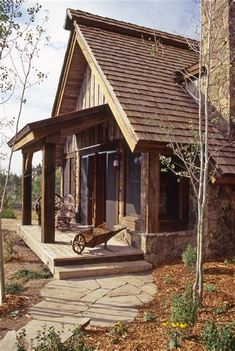 rustic ranch style homes with stone rustic ranch style western homestead ranch porch rustic exterior denver