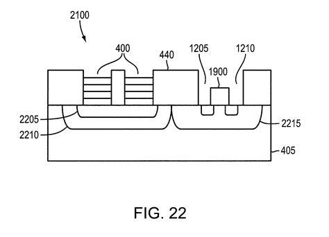 integrated quantum circuits integrated circuit quantum tunneling 28 images patent us20120309113 quantum tunneling