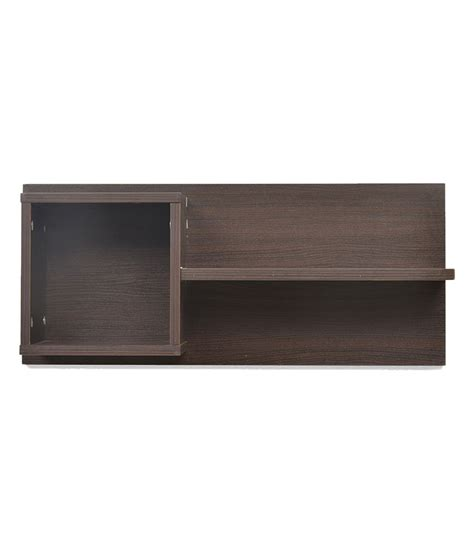 candice wall shelf vermount home nilkamal buy candice