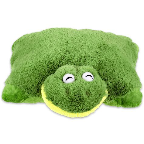 Frog Pillow don t panic jcpenney has your back jcplastminute
