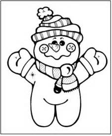 winter coloring pages fun winter images color