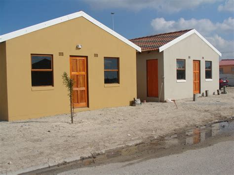 biometric system to curb rdp housing corruption in gauteng