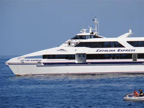 free boat ride to catalina island - Boat Ride To Catalina Island
