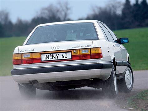 audi 100 200 1989 1990 1991 automatic transmission audi 200 specs photos 1984 1985 1986 1987 1988 1989 1990 1991 autoevolution