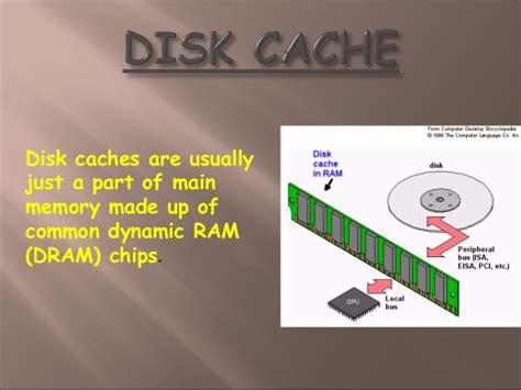 computer ram function computer memory types functions
