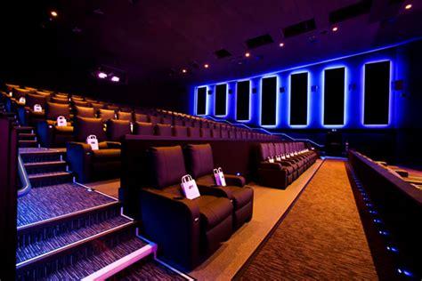 Home Interiors Leicester showcase on course to become a cinema de lux esp