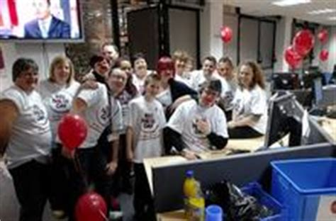 kcc learning house sniffty action for red nose day