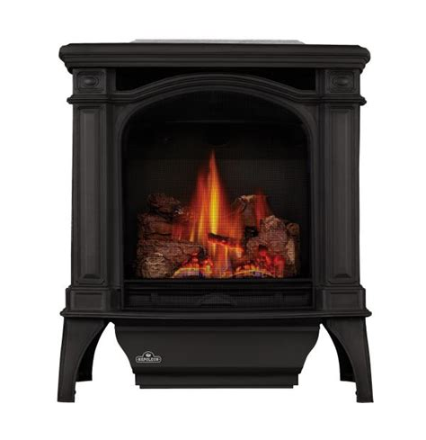 Gas Fireplace Comparison by Napoleon Gas Stove Bayfield Direct Vent Gas Stove The