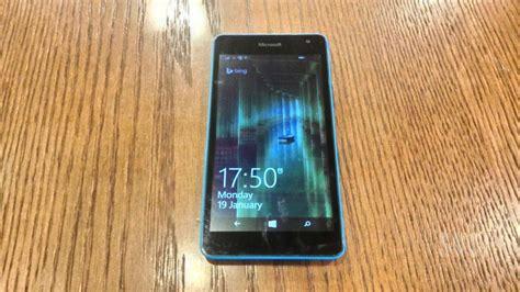 Microsoft Lumia 540 Di Malaysia by Test Produk Microsoft Lumia 535 Theskop