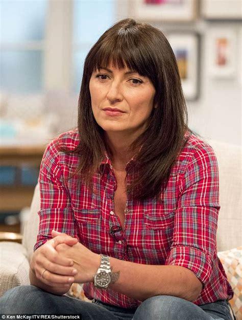 Davina Set davina mccall divorce tv presenter set to handover 163 2 5m