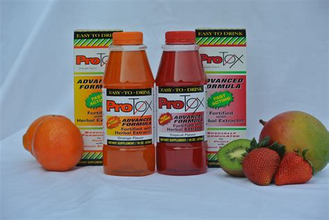 Protox Detox by Orange 16 Oz Protox Detox