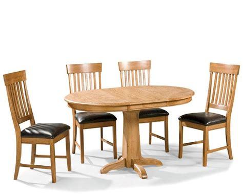 pedestal dining table set intercon dining set w pedestal table family infd ta l4260