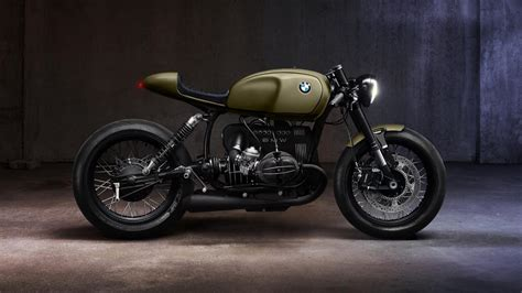 bmw motorcycle you need this glorious custom bmw motorcycle top gear