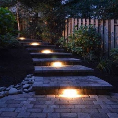 Outdoor Lighting Company Walkway Driveways Northern Landscape Lighting Company
