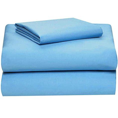 Homestyle Mi Pillows by Cus Linens Aqua College Classic 3 Xl Sheet