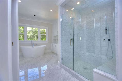 carrara bathroom carrara marble tile 12x24 12x24 tile u003e carrara white