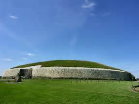 newgrange and the winter solstice archaeology
