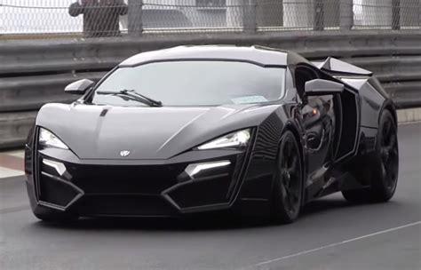 H Sslichstes Auto Der Welt by Der Lykan Hypersport 385 Km H F 252 R 3 4 Millionen Dollar