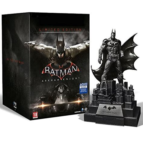 Promo For Honor Collector Edition Ps4 promo batman arkham 233 dition collector sur ps4 one 224 60 soldes 2016 otakugame fr