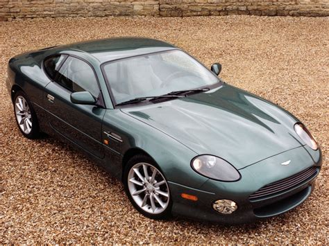 1999 Aston Martin Db7 by Aston Martin Db7 Vantage Wallpapers Car Wallpapers Hd