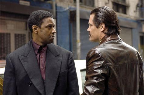 film de gangster usa american gangster american gangster 2007
