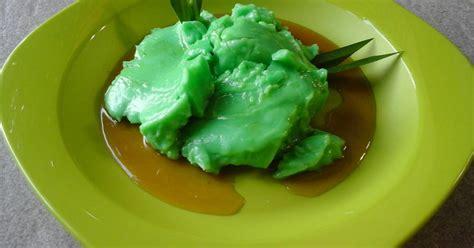 Brand Santan Kelapa 65ml bubur sumsum pandan 226 resep cookpad