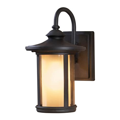 Outdoor Lighting Lowes Allen Roth Home Entrance Wall Lantern Light At Lowes Lighting Outdoor