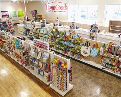 Home Goods Shopping by Homegoods Newsroom Store Images