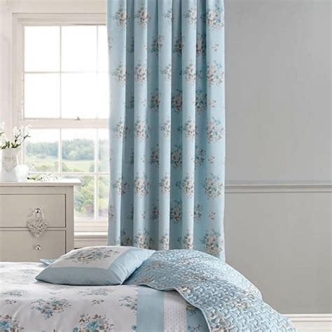 duck egg blue bedroom curtains dreams drapes elodi pencil pleat curtains in duck egg
