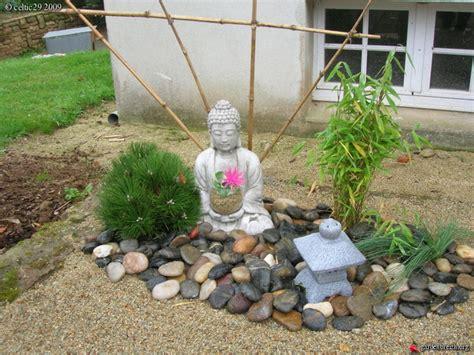 Mini Jardin Japonais by Mini Jardin Japonais Le Jardin De Chez Mes Parents Les
