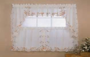 Venetian Blinds For Bay Windows Kitchen Curtains And Valances Kitchen Window Wood Blinds