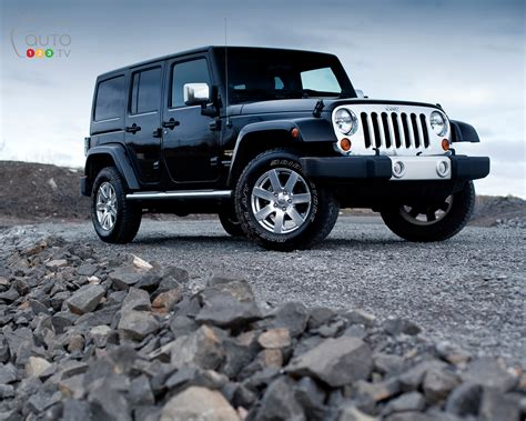 Jeep Wrangler Unlimited Ride Quality 28 Images Jeep