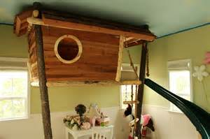 Tree House Bunk Beds Cool Tree Houses Designs Be The Coolest On The Block