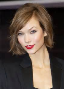 how to style your hair like karlie kloss image