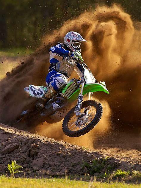sick motocross motocross rooster tail motocross