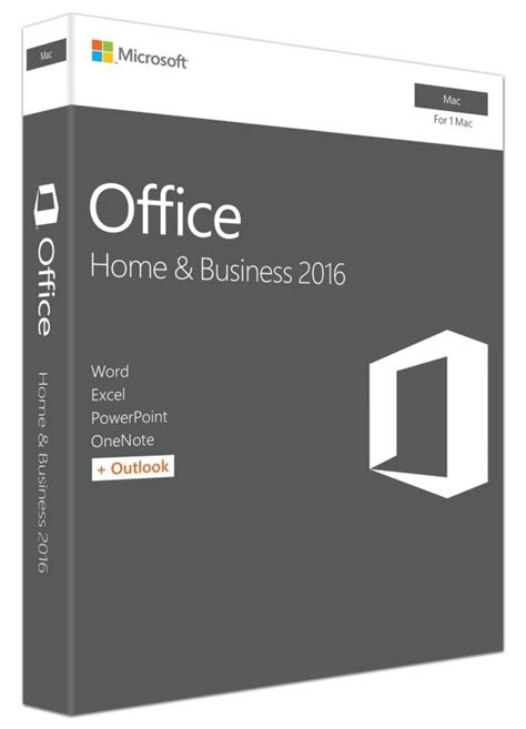 Microsoft Office 2016 Homebusiness Fpp For Mac Medialess Asli Resmi microsoft office home business 2016 for mac medialess review