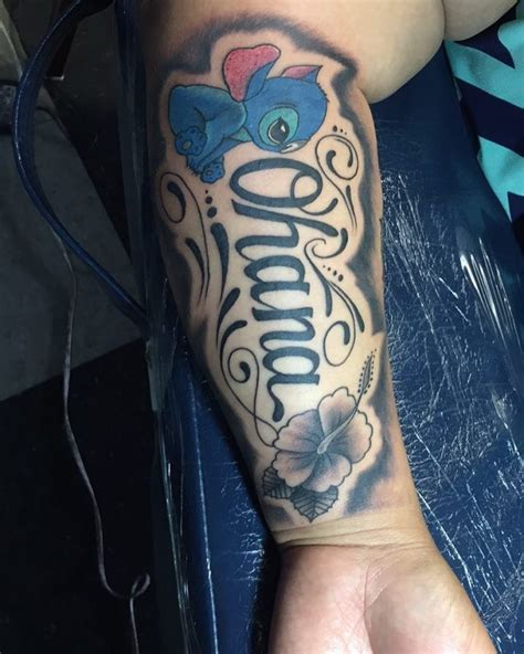 tattoo for men ohana designs ideas and meaning tattoos for you
