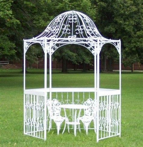 white gazebo for sale 25 best ideas about metal frame gazebo on