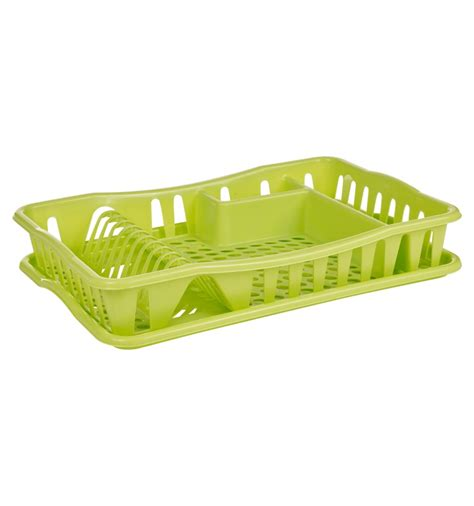 dish drainer and tray dish drainer with tray 992723