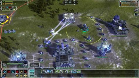 supreme commander 3 supreme commander rtsplayers