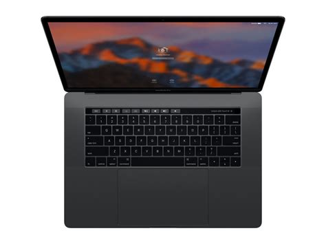 Promo New Macbook Pro 13 Mlh12 Touch Bar Grey I5 8gb 256gb Bnib deals 15 quot macbook pro w touch bar for 2 174 225