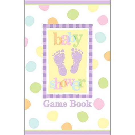 Baby Shower Booklet Template baby shower booklet ideas omega center org ideas
