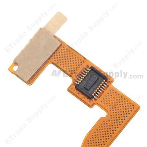 Flexibel Konektor Speaker Blackberry Bb 8220 oem blackberry pearl flip 8220 hinge flex cable ribbon etrade supply