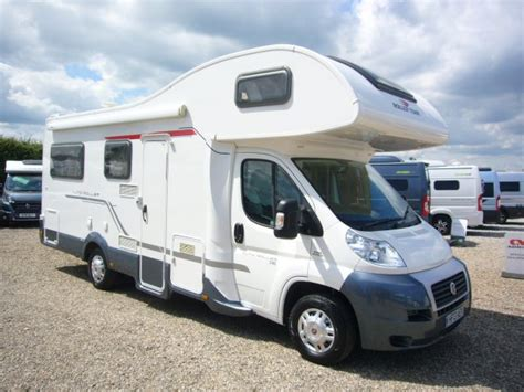 Auto Roller 746 by Becks Motor Homes 2013 Autoroller Rollerteam 746 For Sale