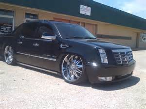 Cadillac Ext 2007 Layedext 2007 Cadillac Escalade Ext Specs Photos