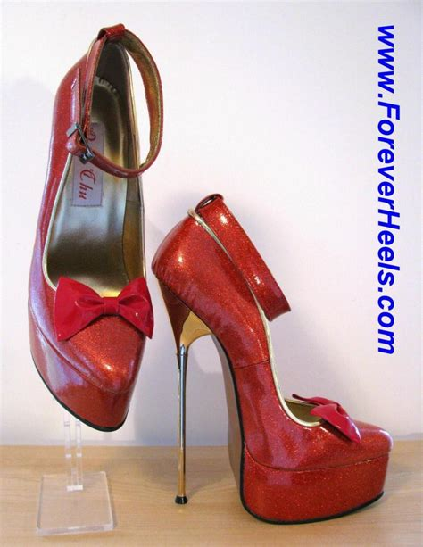high arch heel information about orientvisual chu 6 inch heels