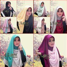 Jilbab Instan Ratu Rempel jilbab instan spink harga rp 55 000 bahan spandek