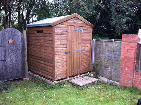 apex tanalised security shed easy shed