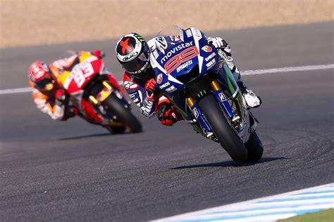 Kia Lorenzo Lorenzo Tops Day 1 At Jerez Quot Casey Comes Back Next Season