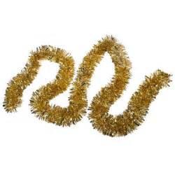 dollhouse miniature gold tinsel garland ebay